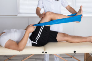 physiotherapy edmonton south - intramuscular stimulation