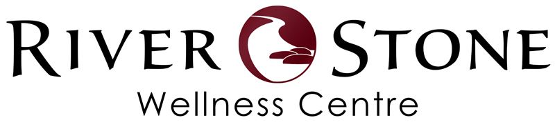 River Stone Massage and Wellness Centre Logo